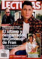 Lecturas Magazine Issue NO 3543