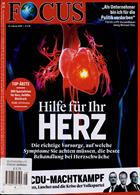 Focus (German) Magazine Issue NO 8
