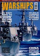 Warship Int Fleet Review Magazine Issue MAR 20