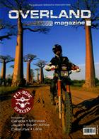 Overland Mag Magazine Issue NO 30