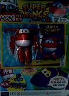 Super Wings Magazine Issue NO 2