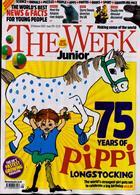 The Week Junior Magazine Issue NO 219