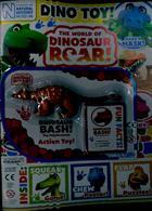 Dinosaur Roar Magazine Issue NO 6