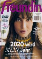 Freundin Magazine Issue 03