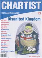 Chartist Magazine Issue 02