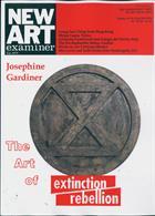 New Art Examiner Magazine Issue 12