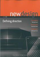 New Design Magazine Issue 41