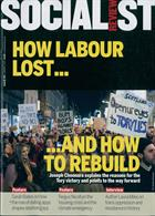 Socialist Review Magazine Issue 01