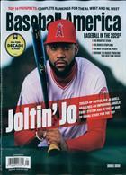 Baseball America Magazine Issue JAN 20