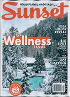 Sunset Magazine Issue JAN/FEB20
