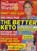 Womans World Magazine Issue 20 JAN 20