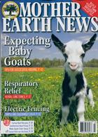 Mother Earth News Magazine Issue FEB/MAR20