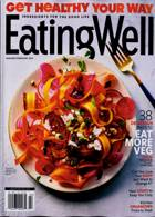 Eating Well Magazine Issue JAN/FEB20