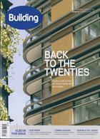 Building Magazine Issue 10/01/2020