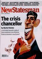 New Statesman Magazine Issue 27/03/2020