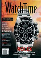 Watchtime Magazine Issue FEB 20
