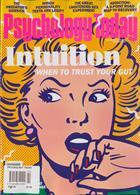 Psychology Today Magazine Issue FEB 20