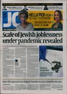 Jewish Chronicle Magazine Issue 13/03/2020