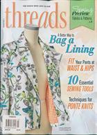 Threads Magazine Issue MAR 20