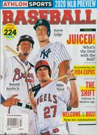 Athlon Baseball Magazine Issue ONE SHOT