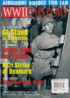 Wwii History Presents Magazine Issue FEB 20