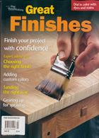 Fine Woodworking Magazine Issue WINTER