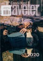 Conde Nast Traveller Spanish Magazine Issue 35