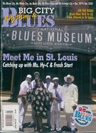 Big City Rhythm Blues Magazine Issue 01