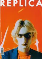 Replica Man Magazine Issue 07