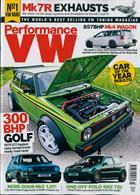Performance Vw Magazine Issue MAR 20