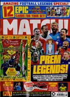 Match Magazine Issue 07/04/2020