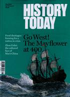 History Today Magazine Issue MAY 20