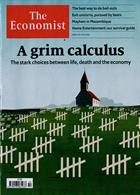 Economist Magazine Issue 04/04/2020