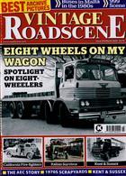 Vintage Roadscene Magazine Issue MAR 20