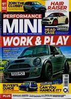 Performance Mini Magazine Issue JUN-JUL