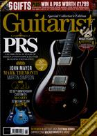 Guitarist Magazine Issue JUN 20