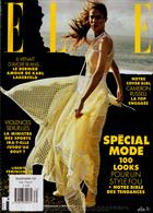 Elle French Weekly Magazine Issue NO 3870