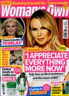 Womans Own Magazine Issue 20/04/2020