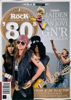 Classic Rock Platinum Series Magazine Issue NO 14