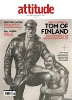 Attitude Magazine Issue NO 322