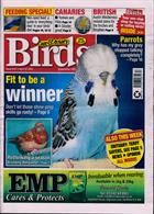 Cage And Aviary Birds Magazine Issue 22/04/2020