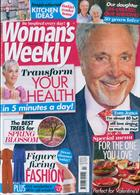 Womans Weekly Magazine Issue 11/02/2020