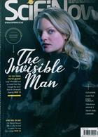Sci Fi Now Magazine Issue NO 168