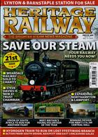 Heritage Railway Magazine Issue NO 266