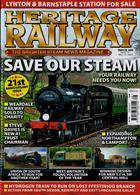 Heritage Railway Magazine Issue NO 266