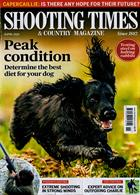 Shooting Times & Country Magazine Issue 08/04/2020