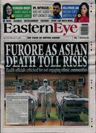 Eastern Eye Magazine Issue 10/04/2020