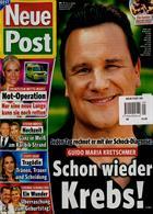 Neue Post Magazine Issue NO 9