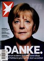 Stern Magazine Issue NO 9