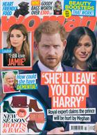 Woman Magazine Issue 10/02/2020